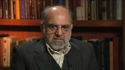 عبدالکریم سروش: «مثنوی» مولوی قرآن به زبان فارسی است