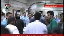 敘利亞反政府力量攻佔一重鎮