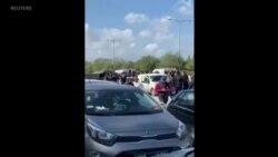 Homem explode em frente à embaixada americana na Tunísia