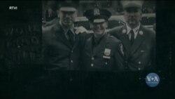 20 років по тому: як пожежник із Нью-Йорка став жертвою теракту 9/11. Відео
