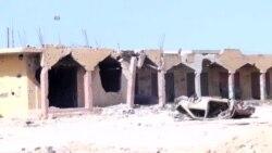 U.S. Benghazi