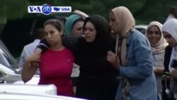 VOA60 America- US Muslim Teen Found Dead After Assault Near Virginia Mosque