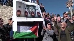 Одлуката за спојување на американскиот конзулат и новата амбасада во Ерусалим ги подгреа страстите