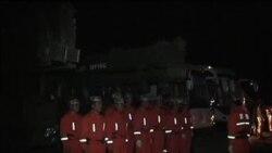 西藏大规模山体塌方现场又找到15具尸体