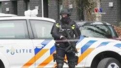 Նիդերլանդներում իրականացված հարձակումը ամենայն հավանականությամբ եղել է ահաբեկչական