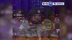 "Manchetes Africanas 15 Novembro 2017: Golpe Militar no Zimbabué contra ""criminosos"" que rodeiam Mugabe"