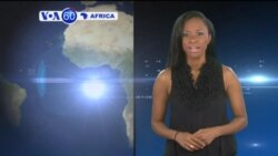 VOA60 AFRICA - SEPTEMBER 15, 2015