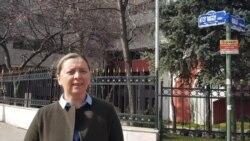 ABD'ye 'Zeytin Dalı Caddesi' Mesajı