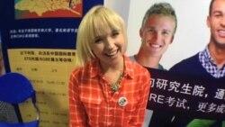 OMG!美语 Beijing Fans' Study Abroad Dreams