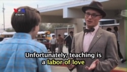 Labor of Love (Movie: That's What I Am)