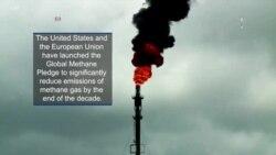 A Step Forward With the Global Methane Pledge