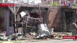 Afganistan'da İntihar Saldırısı: 35 Ölü