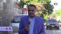 Ayiti: Minis Kondisyon Fanm yo Di li Panche sou Kondisyon Fanm Prisonye yo