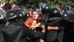 Mısır'da Gazetecilik Giderek Zorlaşıyor