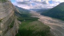 Parques Nacionales de EE.UU. cumplen 100 años