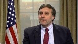 Интервју со Метју Палмер, заменик-помошник државен секретар на САД за Европа и Евроазија