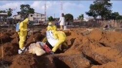 Ushirikiano wa Kimataifa kupambana na Ebola