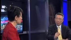 焦点对话:彭博社自裁报道,中国压力奏效?