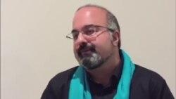 نظریات امید صفی، استاد در پوهنتون دوک امریکا را در اینجا تماشا کنید