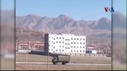 Trung Quốc siết chặt an ninh tại Tây Tạng