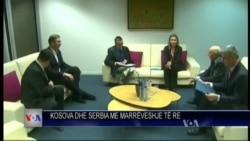 Kosova dhe Serbia me marrëveshje të re