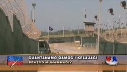 AQSh: Guantanamo yopiladi