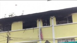 Malaysia Fatal Fire