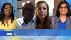 Washington Forum | 25 avril 2019 | Afrique du Sud, 25 ans après l'élection de Mandela