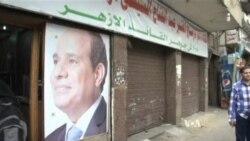 Hamdeen Sabahi: Egypt's Other Candidate