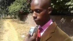 Izizalwane zeZimbabwe Zigijimela Umsebenzi eSigodlweni seSouth Sudan eHarare