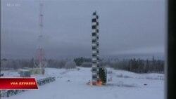 Nga: Mỹ đang dọn đường để hủy hiệp ước START
