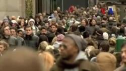 Tüketiciler Yılbaşı Alışverişinde Temkinli Davrandı