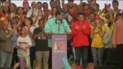 انتخابات ونزوئلا فردا برگزار می شود