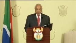 Zuma Corruption