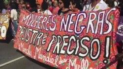 Marcha do Dia da Consciência Negra: Racismo é um problema de todos