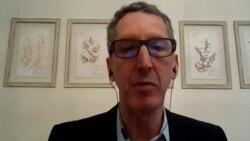 Интервју со аналитичарот Ед Џозеф: Овие пристапни преговори требаше да бидат отворени во есен лани