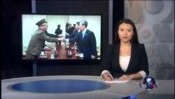 VOA卫视 (2015年8月23日第一小时节目)