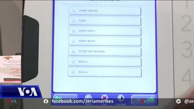 Shqipëri: KQZ kërkon 27 milionë euro për projektin e votimit dhe numërimit elektronik