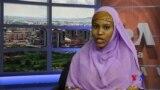 ABUJA: Muryar Amurka Ta Tattauna Da Dr Zainab Shinkafi Bagudu A Kan Cuntar Daji