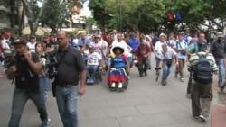 Venezuela: aumenta expectativa por marcha opositora