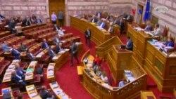 Grecia aprueba reformas por segunda vez