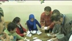 埃及憲法草案公投第一階段獲多數票