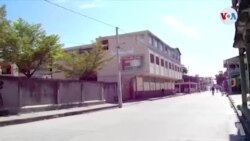 Ayiti: Lekòl yo nan Depatman Sid Pa Louvri Pòt yo