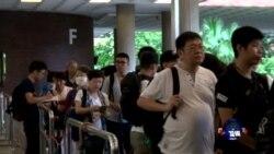 北京打压激怒香港人 全民投票冲破六十万