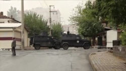 Security Concerns Fuel Tensions Ahead of Turkey Poll