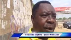 Pai de Nito Alves justifica atitude do filho em tribunal