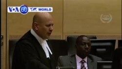 VOA國際60秒(粵語): 2013年9月24日