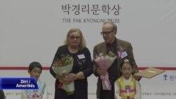 Kadare nderohet me Çmimin Pak Kyongni 2019