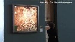 电影《金衣女人》讲述象征文化标志的艺术品