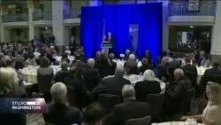 Bolton kritikovan zbog govora o Međunarodnom krivičnom sudu. Takav pristup je protiv interesa SAD